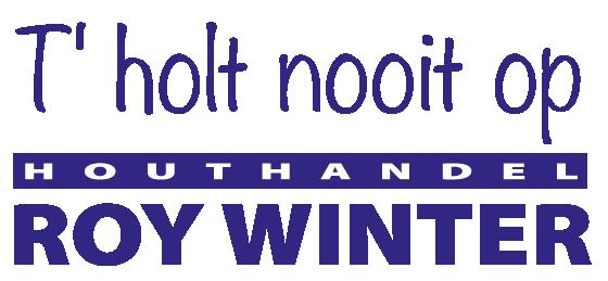 Houthandel Roy Winter