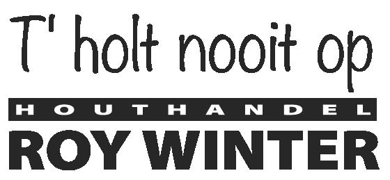 Roy Winter